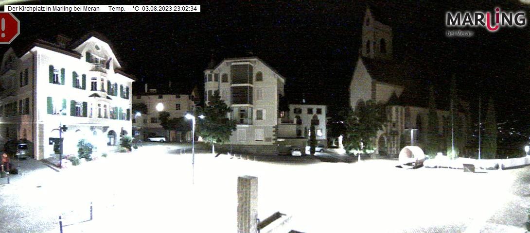 Webcam Marling